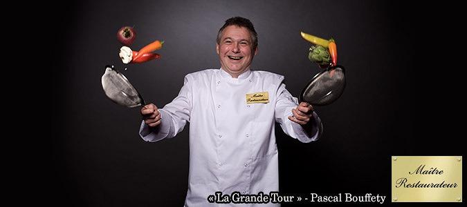 Restaurant La Tour Loiret