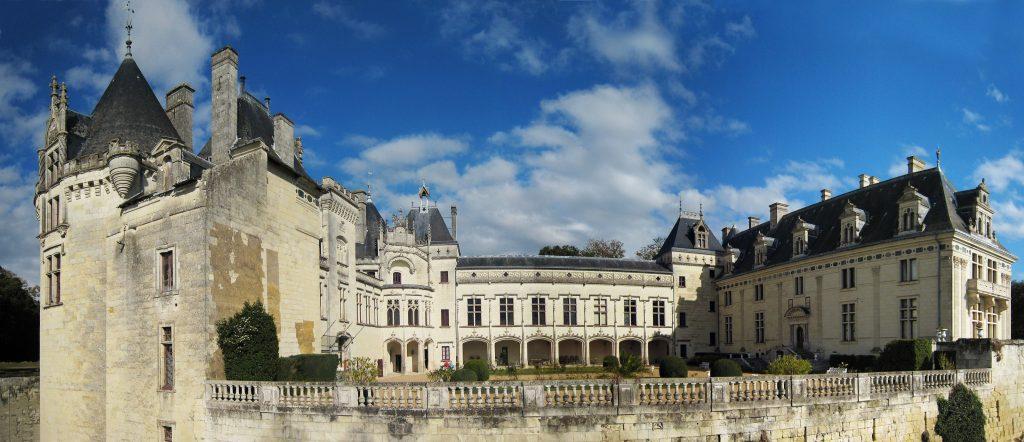 Château-Breze