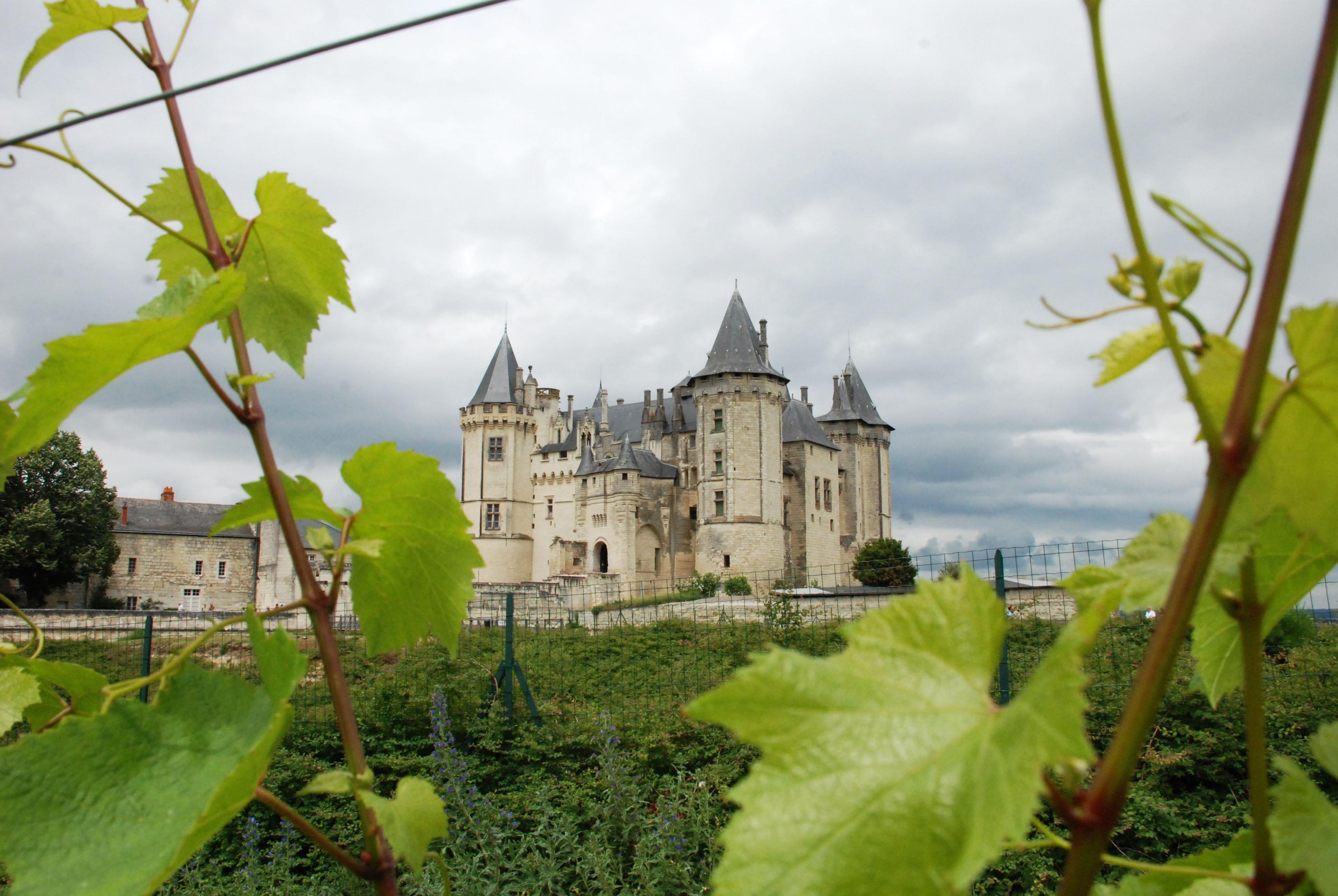 Chateau_fort_de_Saumur