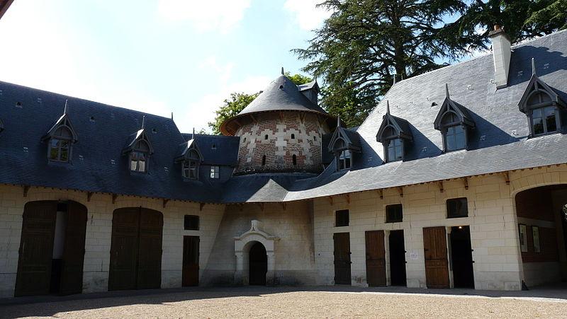 Ecuries-chateau-chaumont