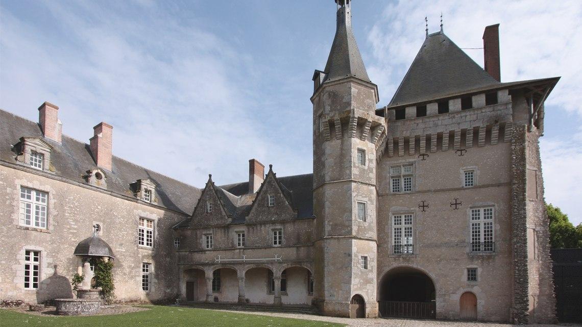 chateau-talcy