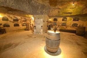 Le Caveau. Cave de Grenelle.5.Copyright C.Gagneux
