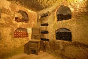 Cave de Grenelle.3. Copyright C.Gagneux