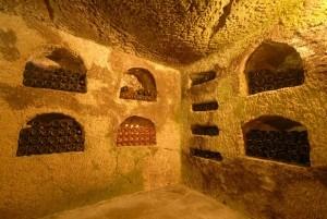 Cave de Grenelle.4.Copyright C.Gagneux