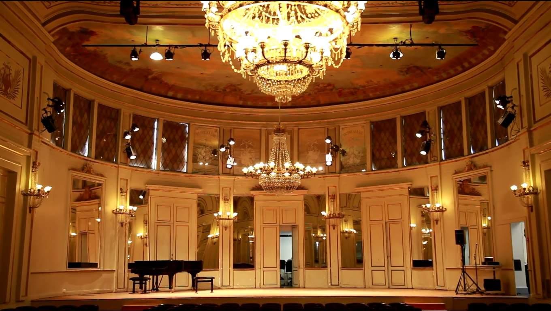 salle concert orleans