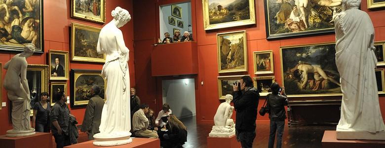 Musée des Beaux-Arts d'Orléans - My Loire Valley