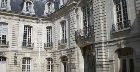 Journ es du patrimoine 2016 en val de loire val de loire - Chambre des independants du patrimoine ...