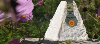 Le pouligny-saint-pierre, délicieux fromage du Val de Loire