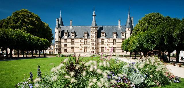 palais Ducal Nevers