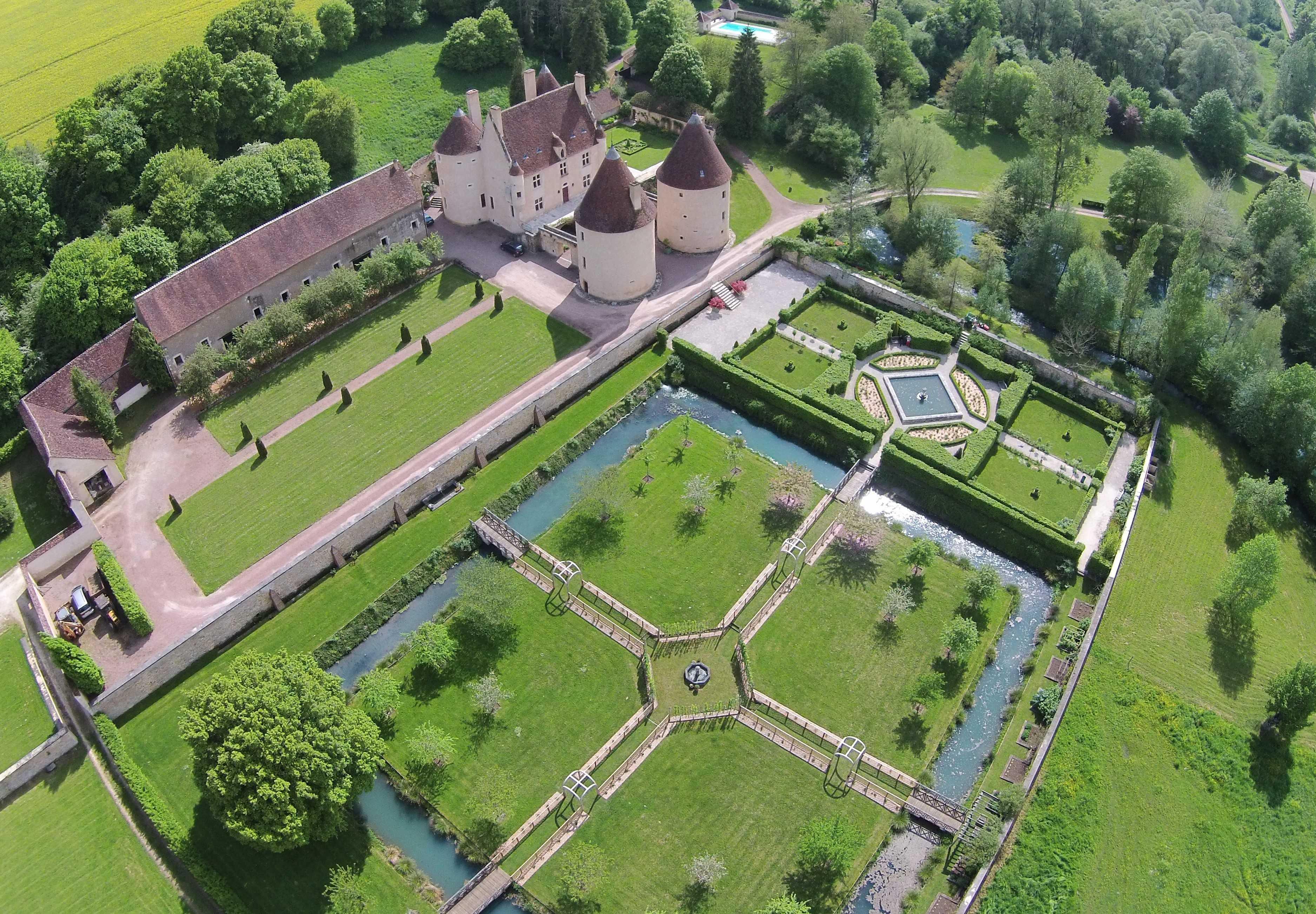 Les Jardins Du Bultia Prix