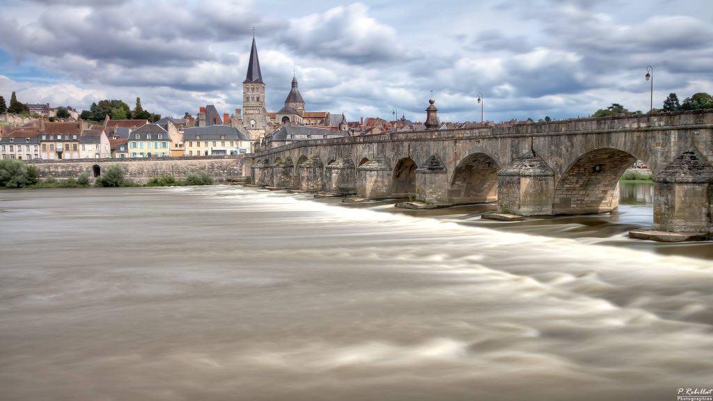 La Charité sur Loire -My loire valey pascal-jean-rebillat-photographies