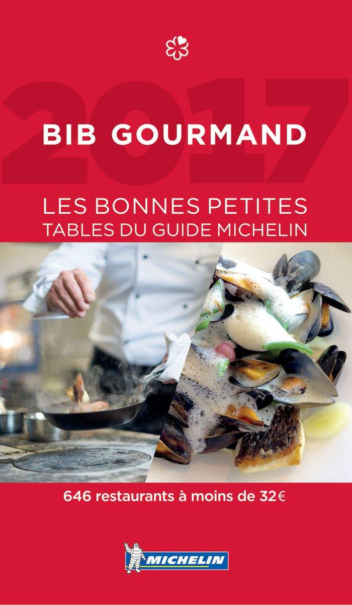 Les Petits Plats Du Bourbon Bourges guide michelin 2017 – bib gourmand du val de loire | val de
