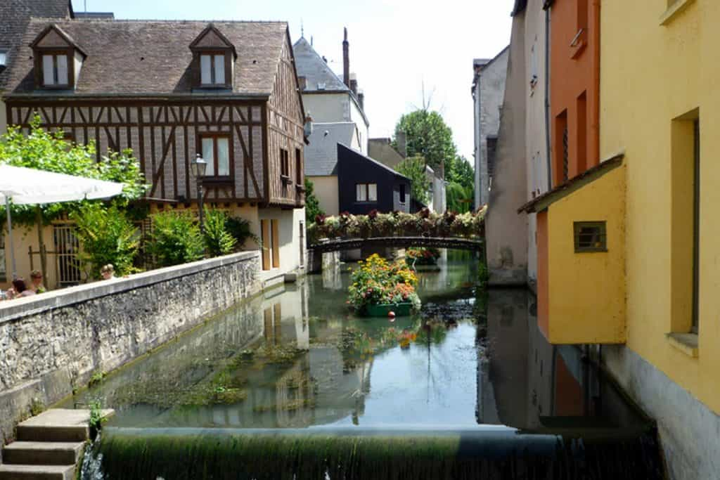 Montargis - My Loire Valley