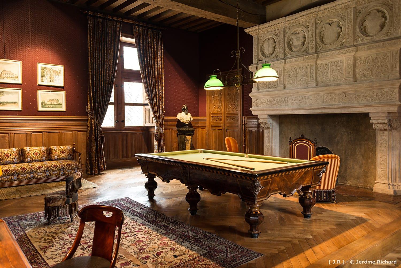 Ch teau d 39 azay le rideau val de loire - Chambre d hotes azay le rideau ...