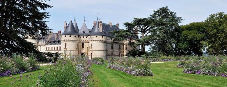 Festival des jardins de chaumont sur loire 2017 le - Jardins de chaumont sur loire ...
