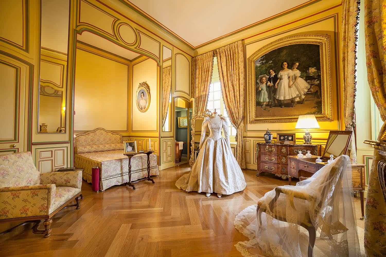 Visiter le ch teau de cheverny en famille sur les traces - Chambre des notaires de loire atlantique ...