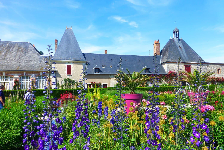Visiter le Château de Cheverny en famille, sur les traces de Tintin ...