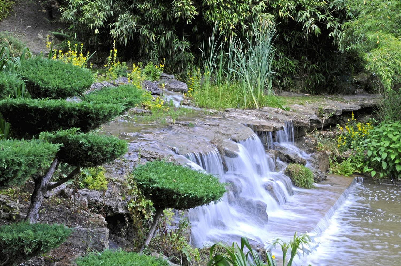 Jardins secrets du cher le parc floral d 39 apremont sur for Apremont sur allier jardin