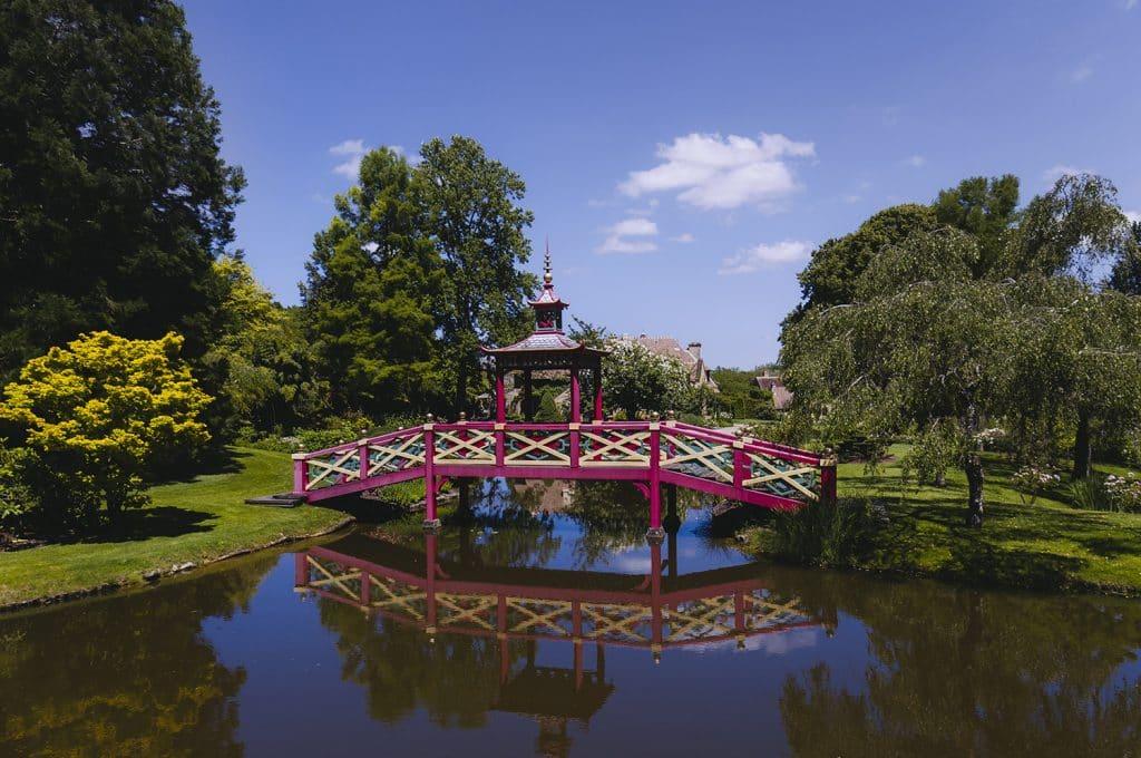 Jardins secrets du cher le parc floral d 39 apremont sur for Jardins exceptionnels