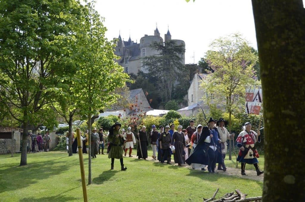 ille-montreuil-bellay-evenement-les-medievales-juillet