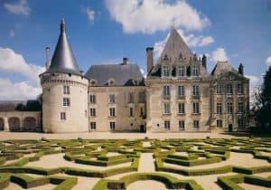 Château d'Azay-le-Ferron credits to guillaume (cc) - My Loire Valley