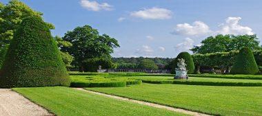 Les remarquables jardins de l'Indre !