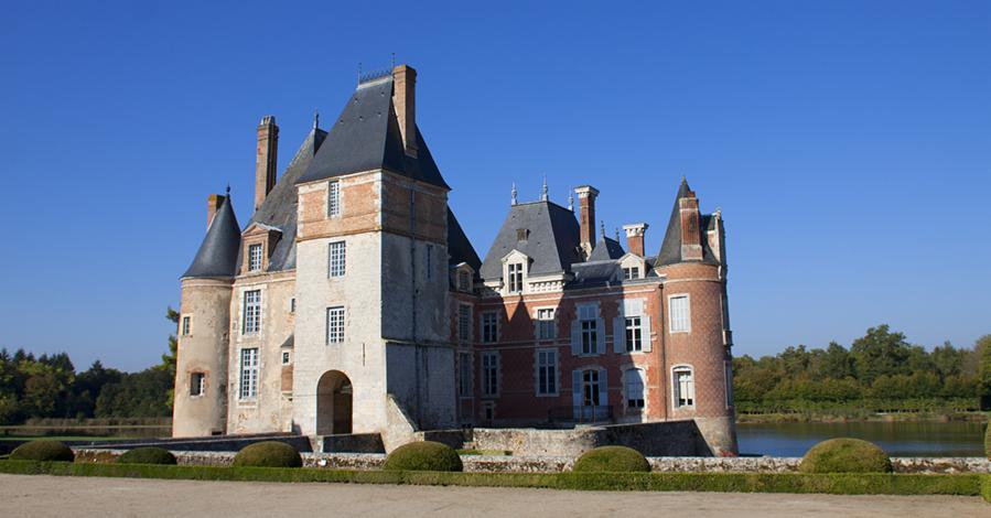 Programme Des Journees Du Patrimoine 2017 Dans Le Loiret Val De