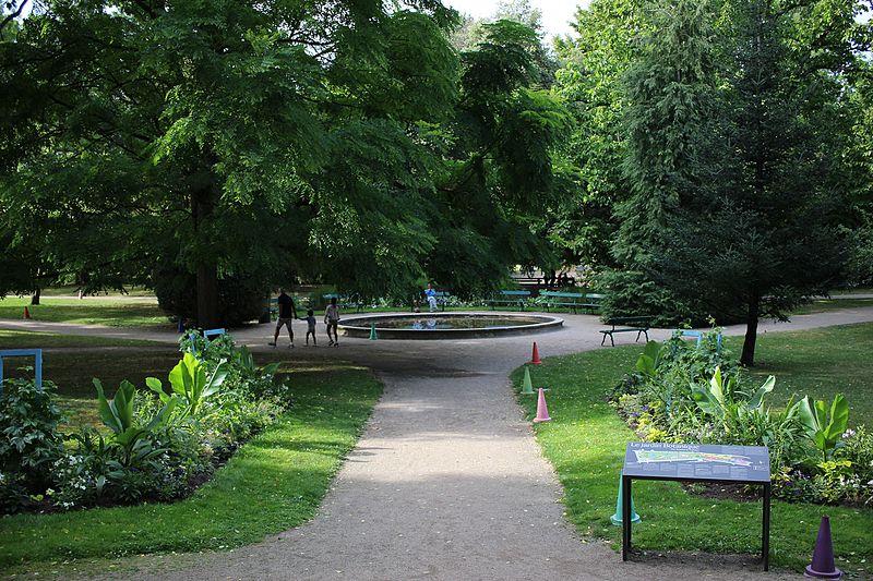 Programme des journ es du patrimoine 2017 tours val de for Jardin botanique tours