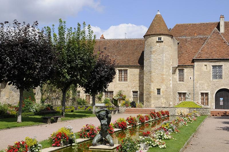 Musée Saint-Vic à Saint-Amand-Montrond