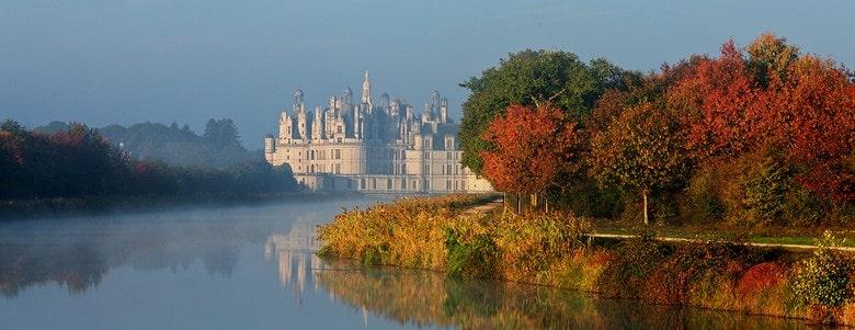 Vacances de la Toussaint à la découverte du Loir-et-Cher | Val de Loire