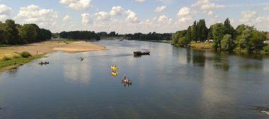 Le fleuve royal mis en scène à la Maison de la Loire du Cher
