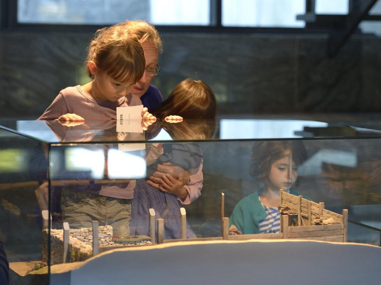 musée préhistorique bibracte