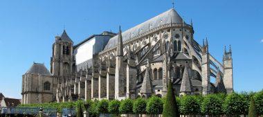 Participez aux Journées européennes du patrimoine 2019 à Bourges et dans le Cher