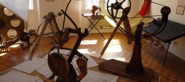 Découvrez le Musée des Machines à Châteauroux