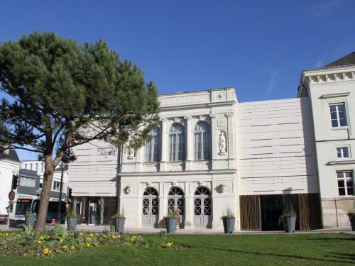 Théâtre 3T, Châtellerault