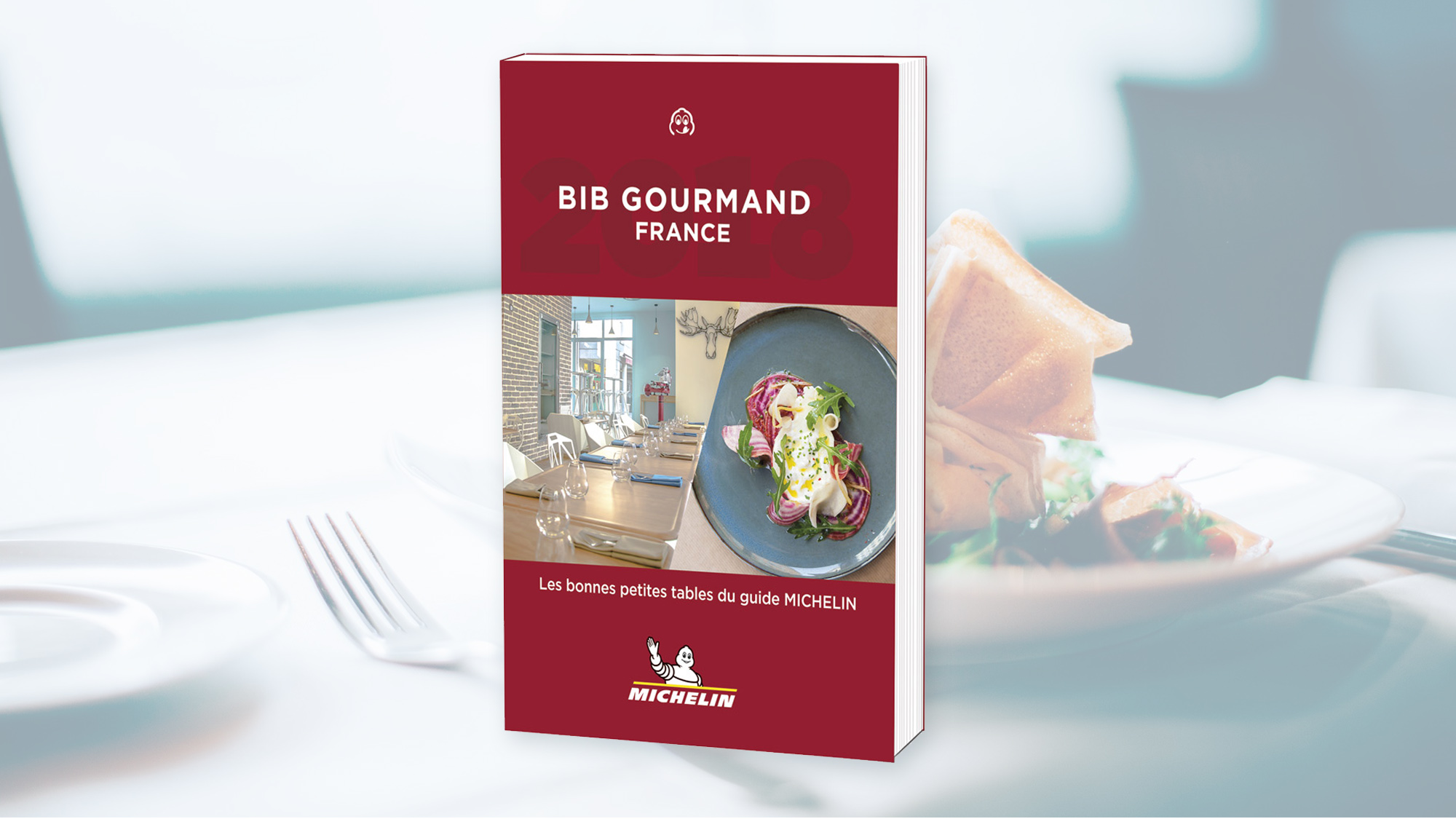 Les Petits Plats Du Bourbon Bourges guide michelin 2018 – les « bib gourmand » du val de loire