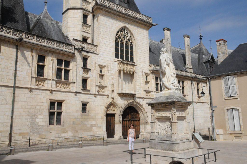 Palais Jacques Coeur
