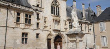 Découvrez l'exposition itinérante «Regards partagés sur la Route Jacques-Cœur»