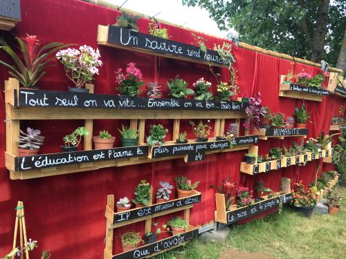 Guinguette corne des pâtures - My Loire Valley