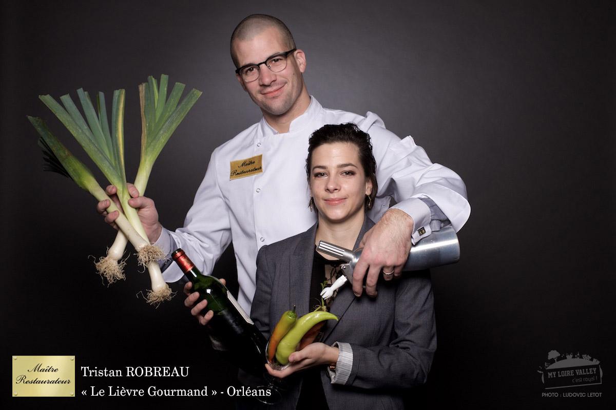 Guide michelin 2018 les restaurants toil s du val de - Restaurant le jardin gourmand bourges ...