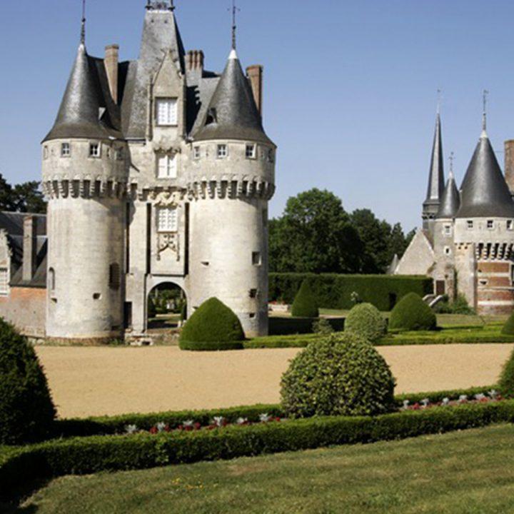 Château de Frazé