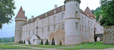 Le château de Bazoches la demeure de Vauban