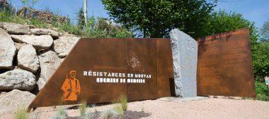 Le musée de la Résistance en Morvan, un lieu de mémoire et d'histoire