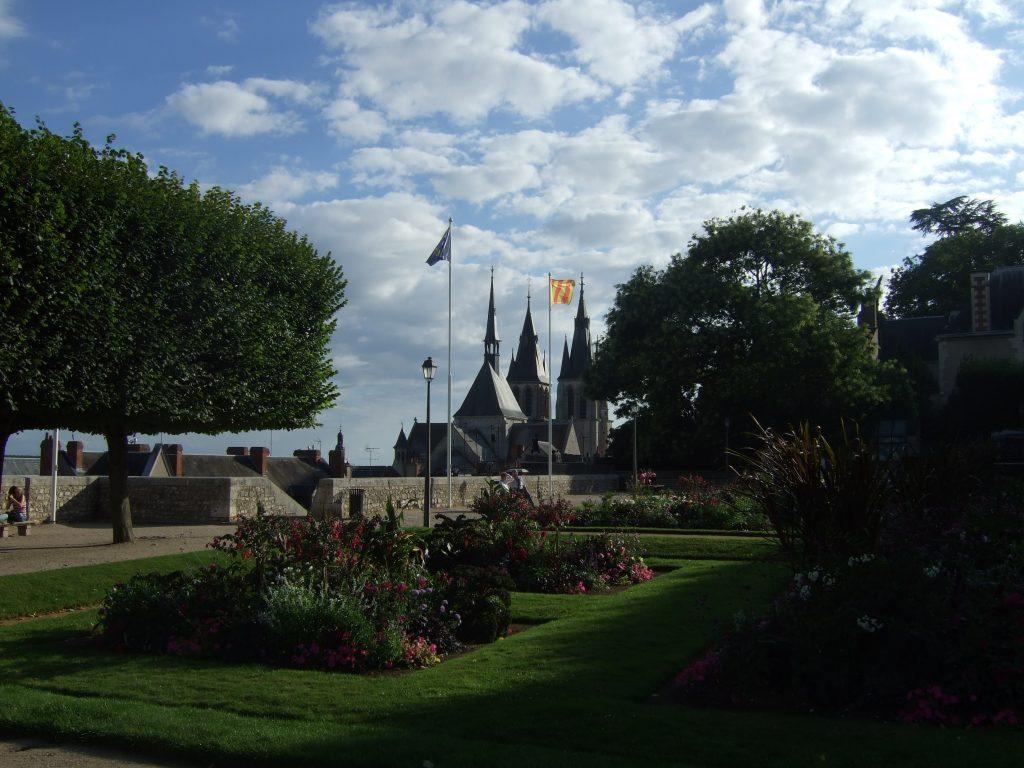 Eglise Saint-Nicolas Blois - My Loire Valley