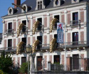 Maison de la Magie, Blois (Pingeling) - My Loire Valley