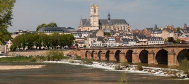 Top 8 des idées sorties et visites à Nevers