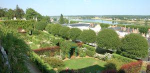 Roseraie Jardins de l'Évêché (Patrick Giraud) - My Loire Valley