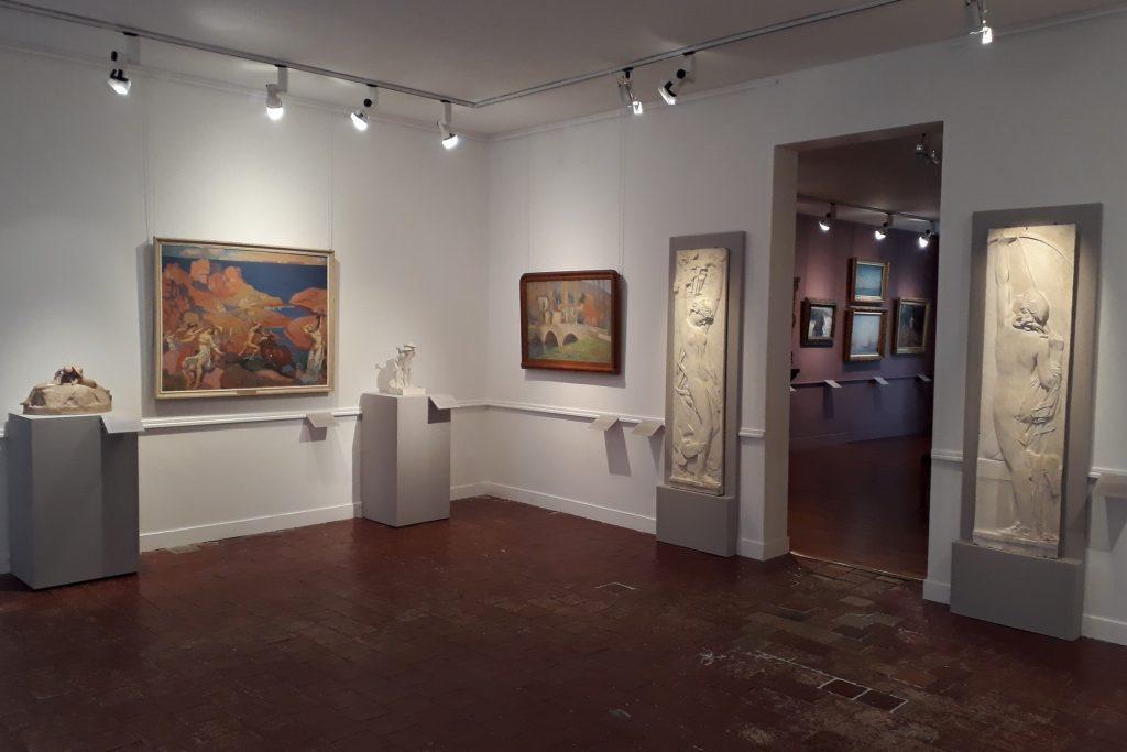 musee des beaux arts analysis pdf