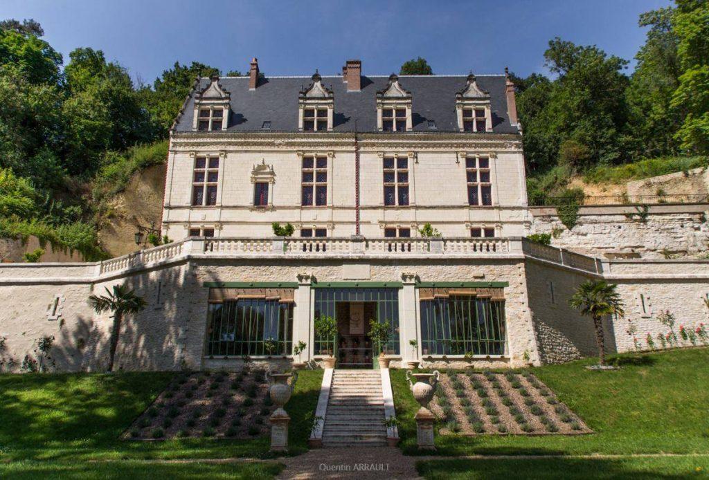 château gaillard - Quentin Arrault Photographie