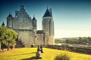 Cité royale de Loches (OT Loches Sud Touraine)